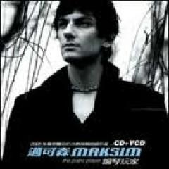 Maksim - The Piano Player