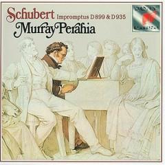 Schubert Impromptus D899 & D935 - Murray Perahia
