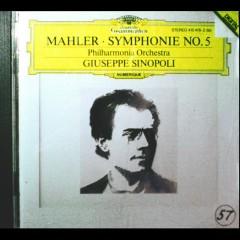 Mahler - Symphonie No. 5