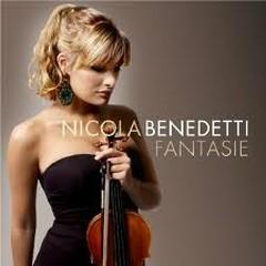 Fantasie - Nicola Benedetti