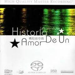 Historia De Un Amor CD 2 - Lex Vandyke