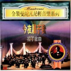 Latin Hits CD 2 - Mantovani,Mantovani Orchestra