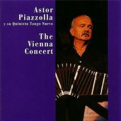 The Vienna Concert - Ástor Piazzolla