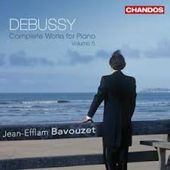 Claude Debussy Complete Works For Piano Vol 5 No. 2 - Jean Efflam Bavouzet