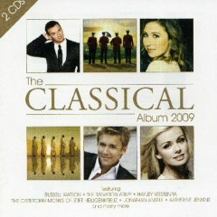 The Classical Album 2009 CD 2 No. 1 - Various Artists