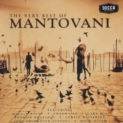 The Very Best Of Mantovani CD 1 - Mantovani,Mantovani Orchestra