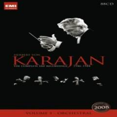 Karajan Complete EMI Recordings Vol. I CD 09 - Vivaldi The Four Seasons