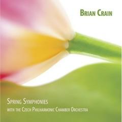 Spring Symphonie - Brian Crain