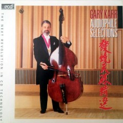 Audiophile Selections  - Gary Karr