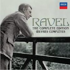 Ravel - The Complete Edition, Ceuvres Completes CD 12 No. 2 - Claudio Abbado,Simon Rattle,Charles Dutoit