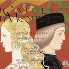 I Capuleti E I Montecchi CD 1 No. 2 - Donald Runnicles,Scottish Chamber Orchestra