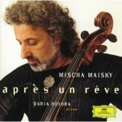 Après Un Rêve CD 2 - Mischa Maisky