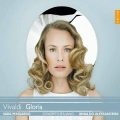 Vivaldi - Gloria CD 1