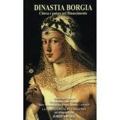 Hesperion XXI - Dinastia Borgia CD 3 - Jordi Savall