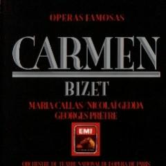 Carmen CD 3