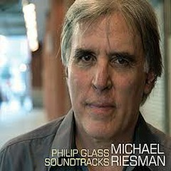 Philip Glass Soundtracks  - Michael Riesman