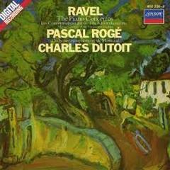 Ravel - The Piano Concertos  - Charles Dutoit,Orchestre Symphonique de Montréal