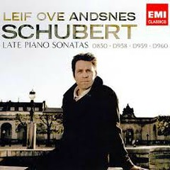 Schubert - Late Piano Sonatas CD 2
