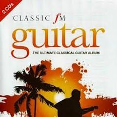 The Ultimate Classical Guitar Album CD 1