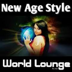 New Age Style – World Lounge 3 CD 2 (No. 1)