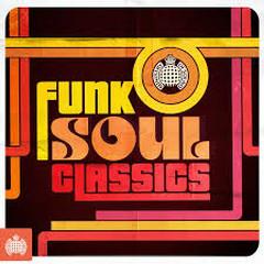 Funk Soul Classics CD 2 (No. 1)