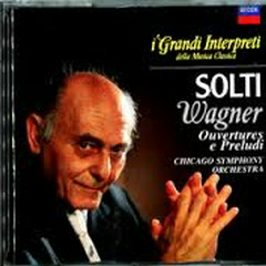 Wagner - Overtures - Sir Georg Solti,Chicago Symphony Orchestra