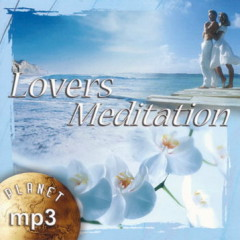 Lovers Meditation - Where Angels Tread - Medwyn Goodall