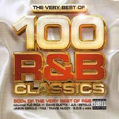The Very Best Of 100 R&B Classics CD 5  - Various Artists