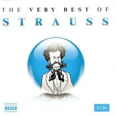 Strauss - Very Best Of CD 2
