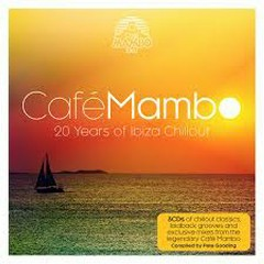 Café Mambo - 20 Years Of Ibiza Chillout CD 2