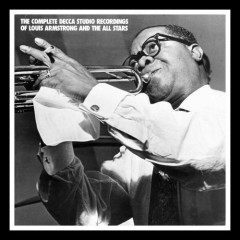 The Complete Decca Studio Recordings Of Louis Armstrong And The All Stars CD 1