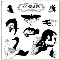 Gonzales - Solo Piano - Various Artists