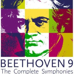 Beethoven 9 - The Complete Symphonies 1 & 2
