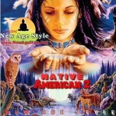 Native American 3 (No. 2)