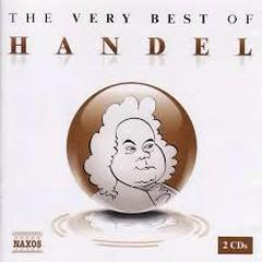 The Very Best Of Handel (No. 1)
