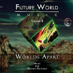 Future World Music - Volume 8 CD 1 (No.1)