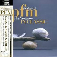 Pfm In Classic - Da Mozart A Celebration CD 2 - PFM