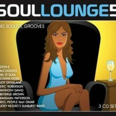 Soul Lounge Vol 5 Disc 3