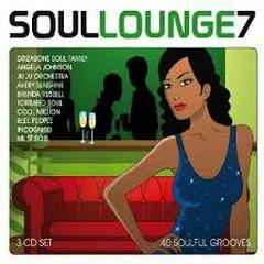 Soul Lounge Vol 7 Disc 1