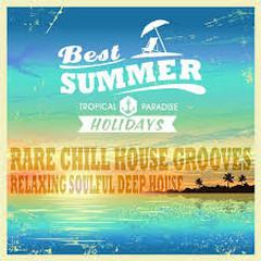 Best Summer Relaxing Deep House (No. 1) - Various Artists