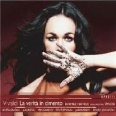 Vivaldi - La Verità In Cimento CD 1 (No. 2) - Jean-Christophe Spinosi,Ensemble Matheus