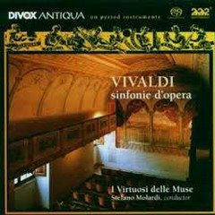 Vivaldi - Sinfonie D'Opera (No. 3)
