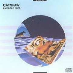 Catspaw - Emerald Web