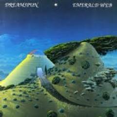 Dreamspun - Emerald Web
