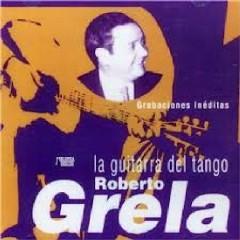 La Guitarra Del Tango (No. 1)