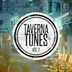 Taverna Tunes Vol 2 Relaxed Lounge Grooves (No. 2)