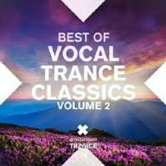 Best Of Vocal Trance Classics Vol 2 (No. 2)