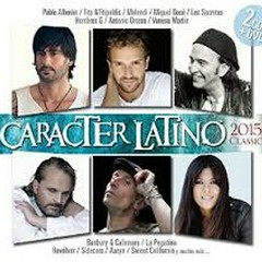 Caracter Latino 2015 Classic CD 2 (No. 1)