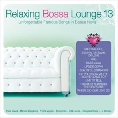 Relaxing Bossa Lounge 13