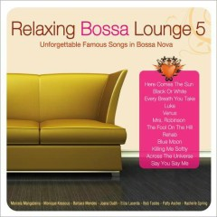 Relaxing Bossa Lounge 5 CD 1